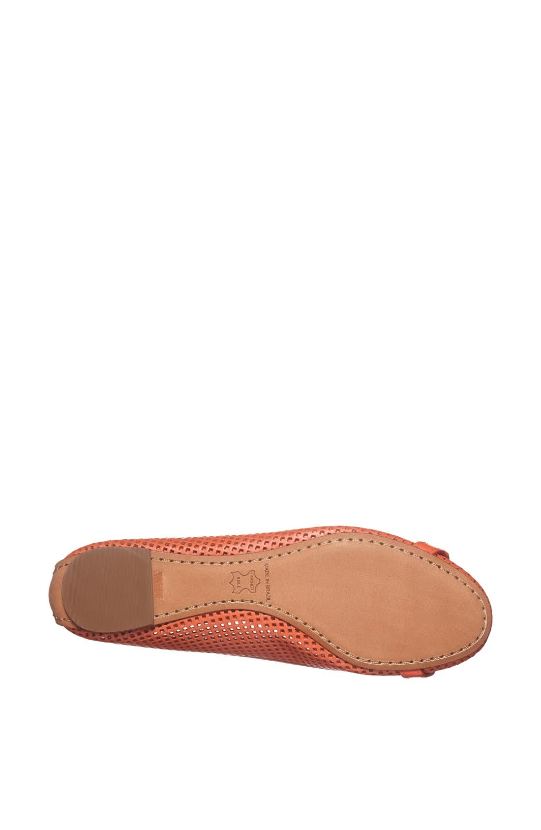 Alternate Image 3  - Tory Burch 'Aaden' Ballet Flat