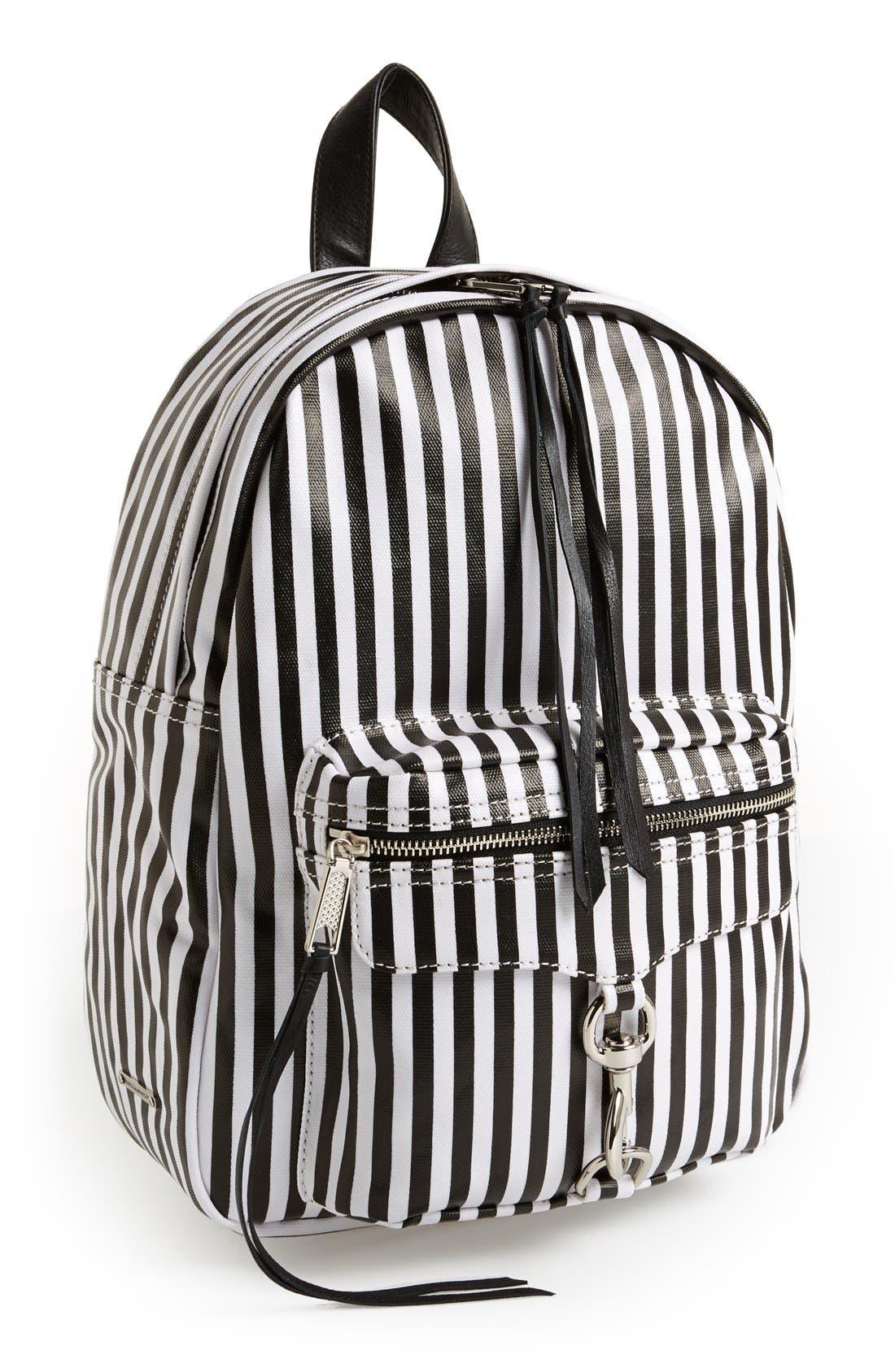 Alternate Image 1 Selected - Rebecca Minkoff 'MAB' Backpack
