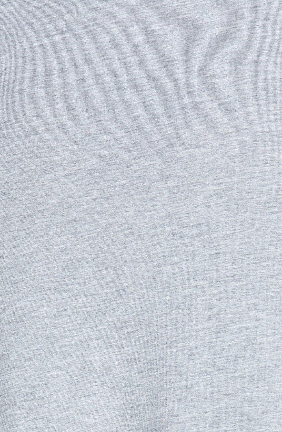 Alternate Image 3  - Splendid Side Slit Maxi Skirt