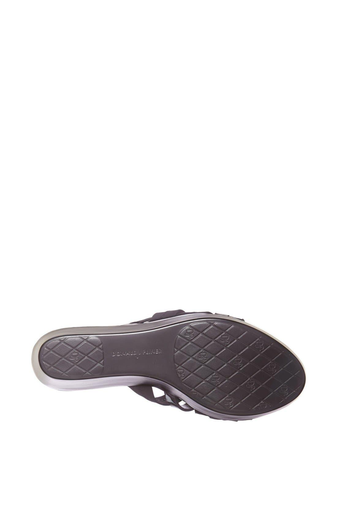 Alternate Image 4  - Donald J Pliner 'Jean' Slide Sandal