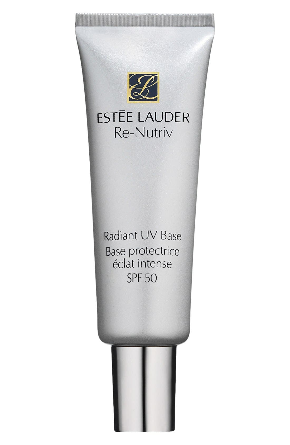 Estée Lauder Re-Nutriv Radiant UV Base SPF 50