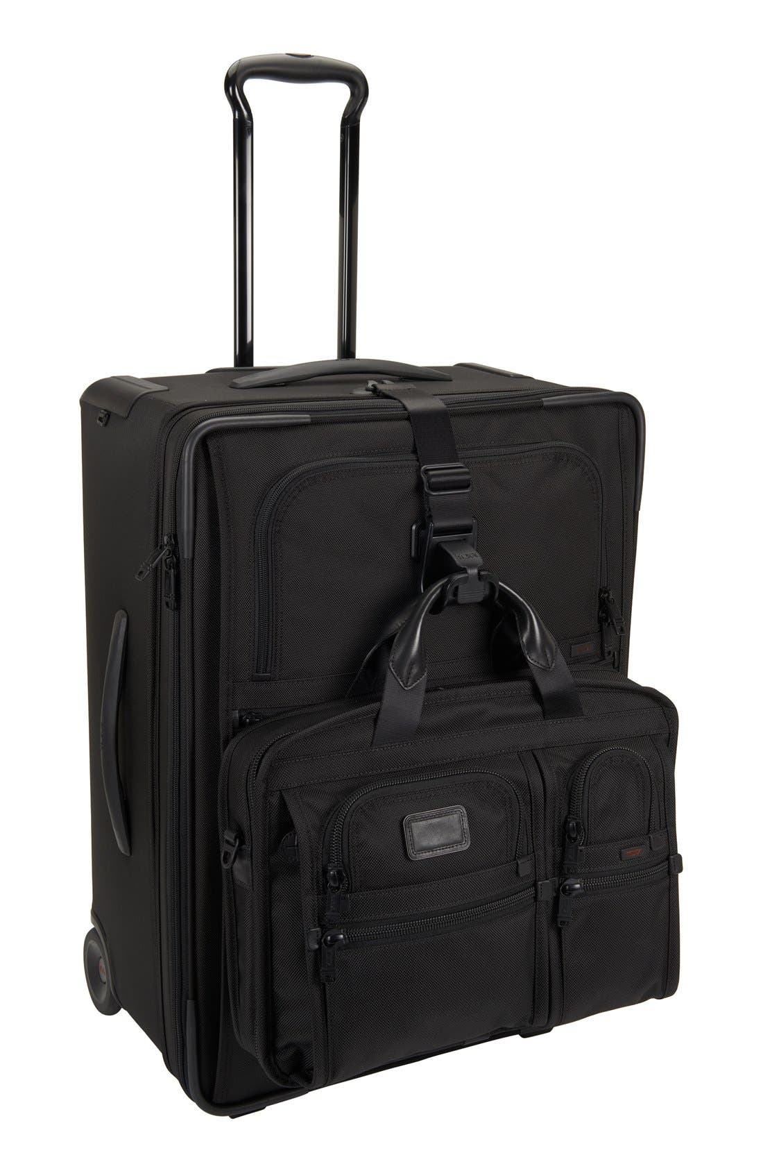 Alternate Image 5  - Tumi 'Alpha 2' Short Trip Two-Wheel Expandable Packing Case (26 Inch)