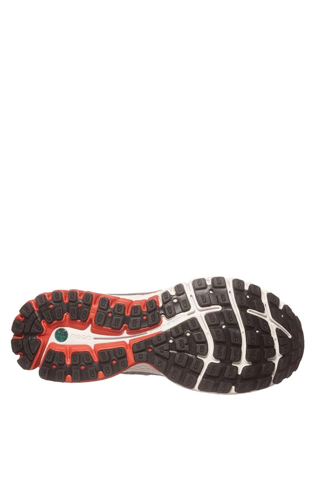 Alternate Image 4  - Brooks 'Ghost 6' Running Shoe (Men) (Regular Retail Price: $109.95)