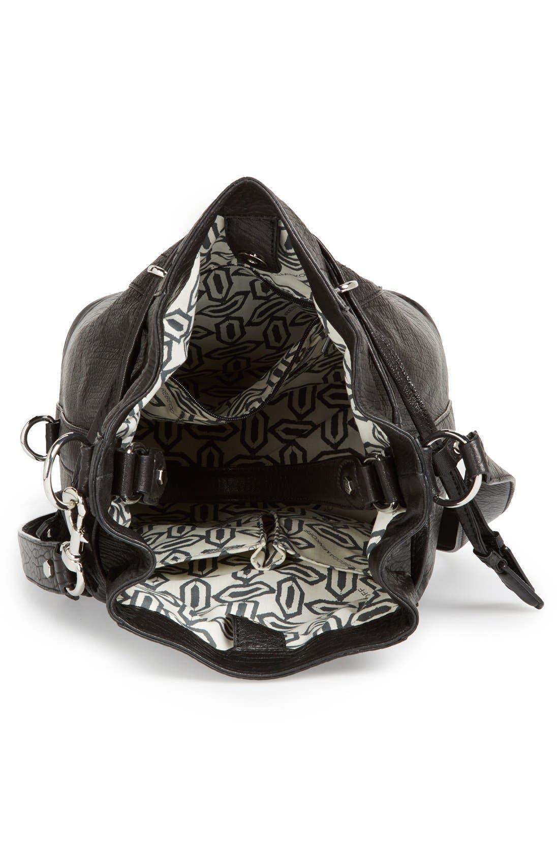Alternate Image 3  - Rebecca Minkoff 'Harley' Bucket Bag