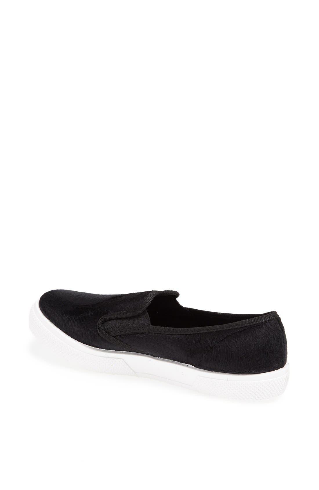 Alternate Image 2  - Topshop 'Tika 2' Slip On Sneaker