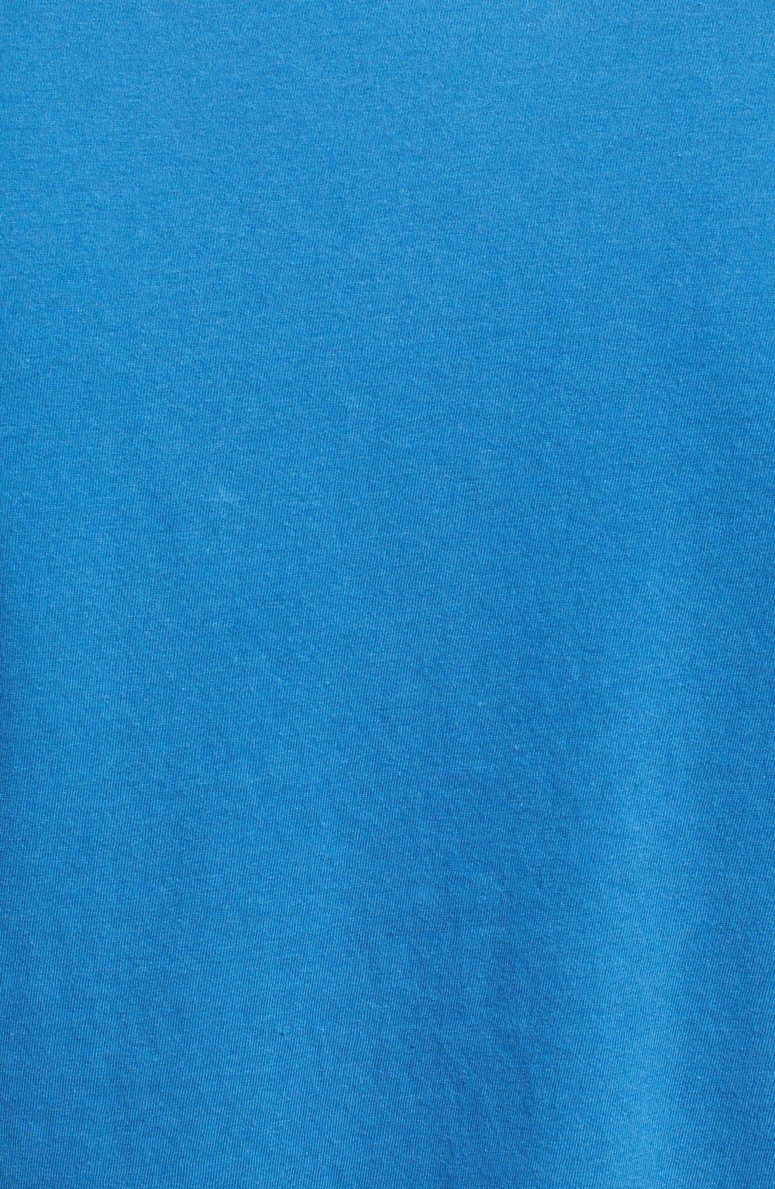 Alternate Image 3  - Red Jacket 'Milwaukee Brewers' T-Shirt (Men)