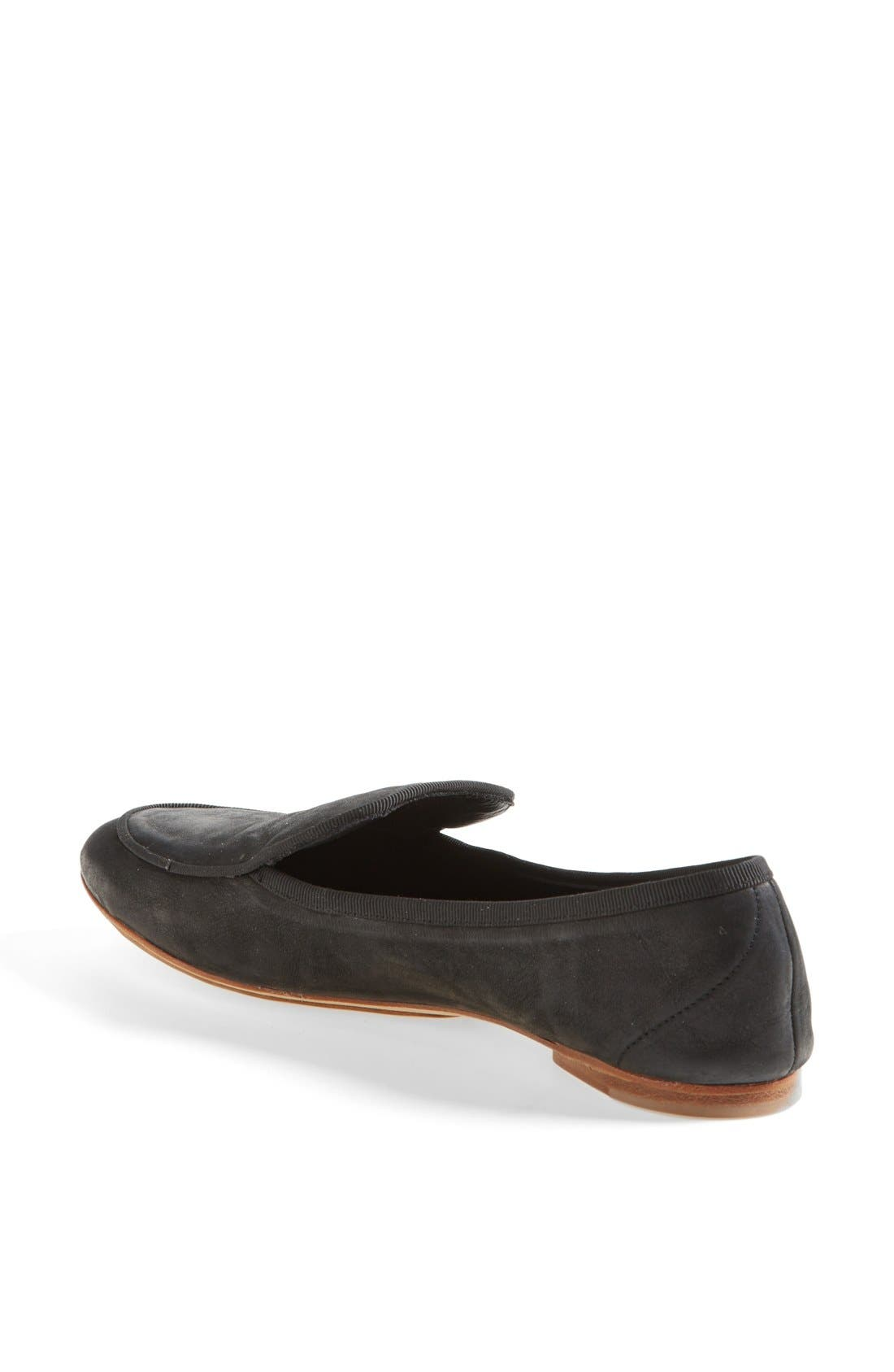 Alternate Image 2  - rag & bone 'Beeman' Loafer Flat
