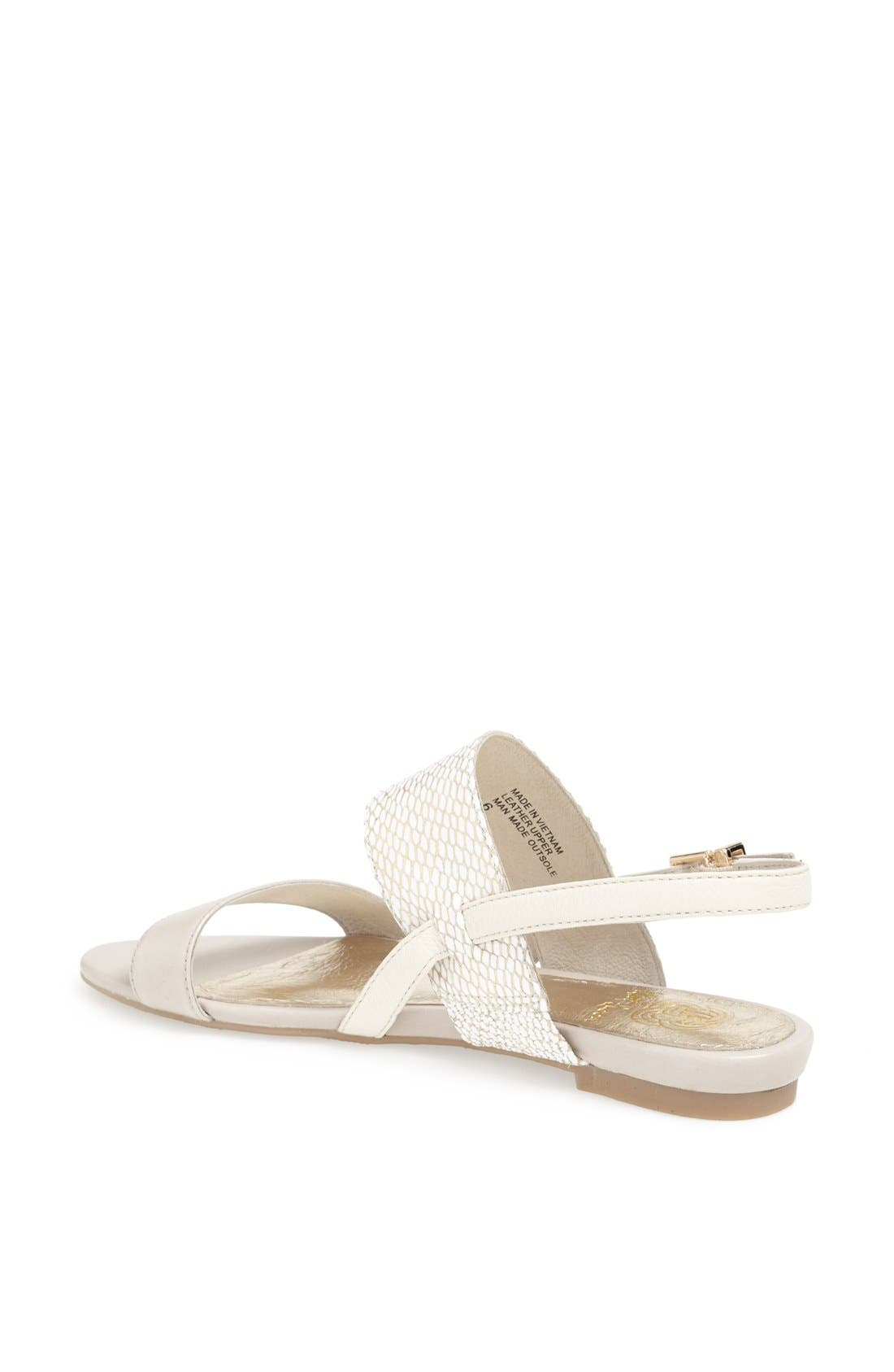 Alternate Image 2  - Elliott Lucca 'Mia' Sandal