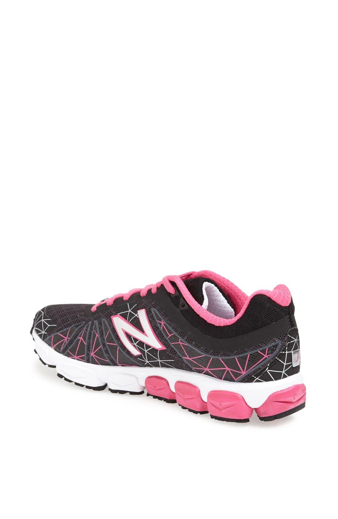 Alternate Image 2  - New Balance 'Komen 890V4' Running Shoe (Women)