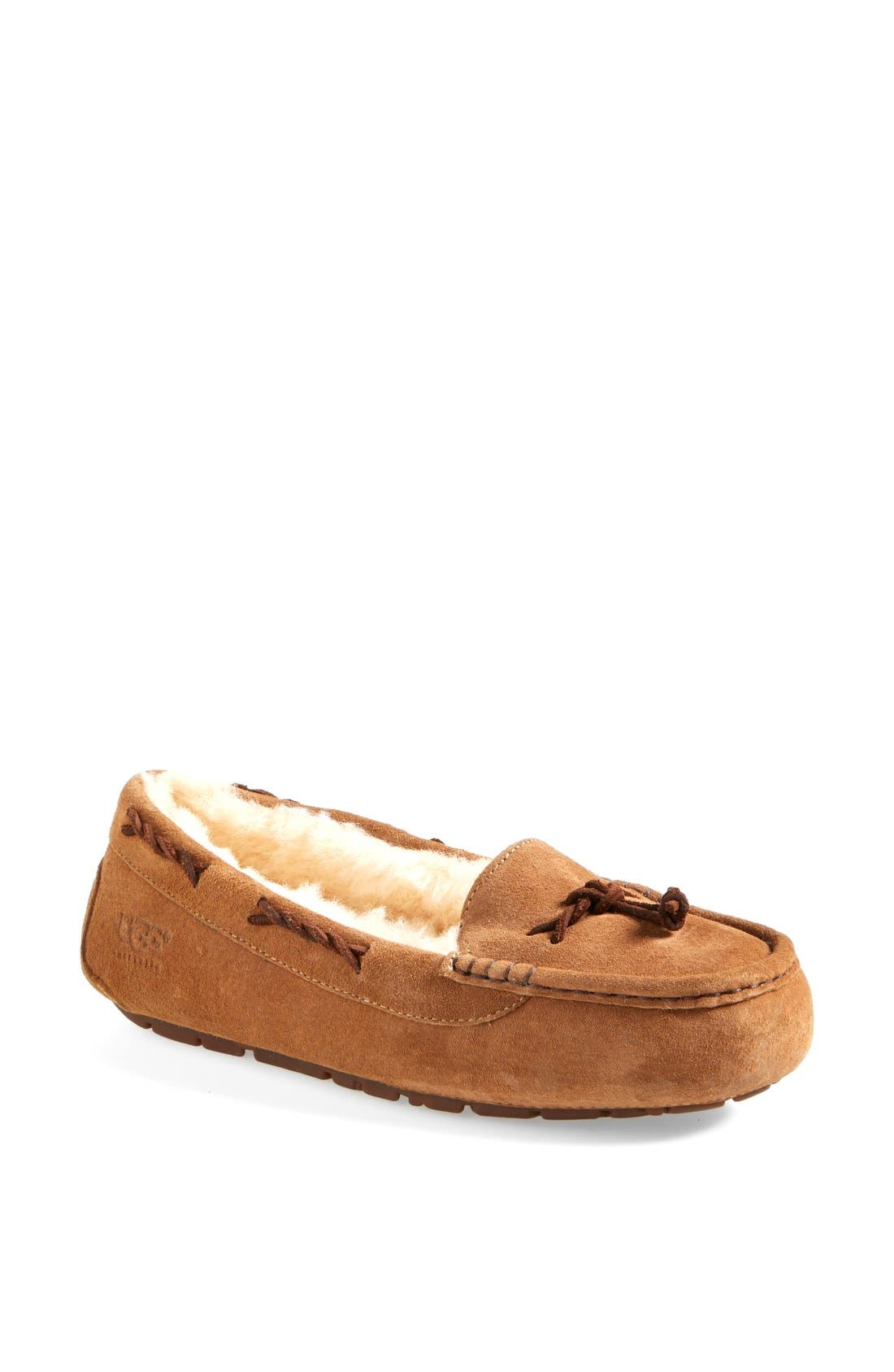 UGG® Brett Slipper (Women)