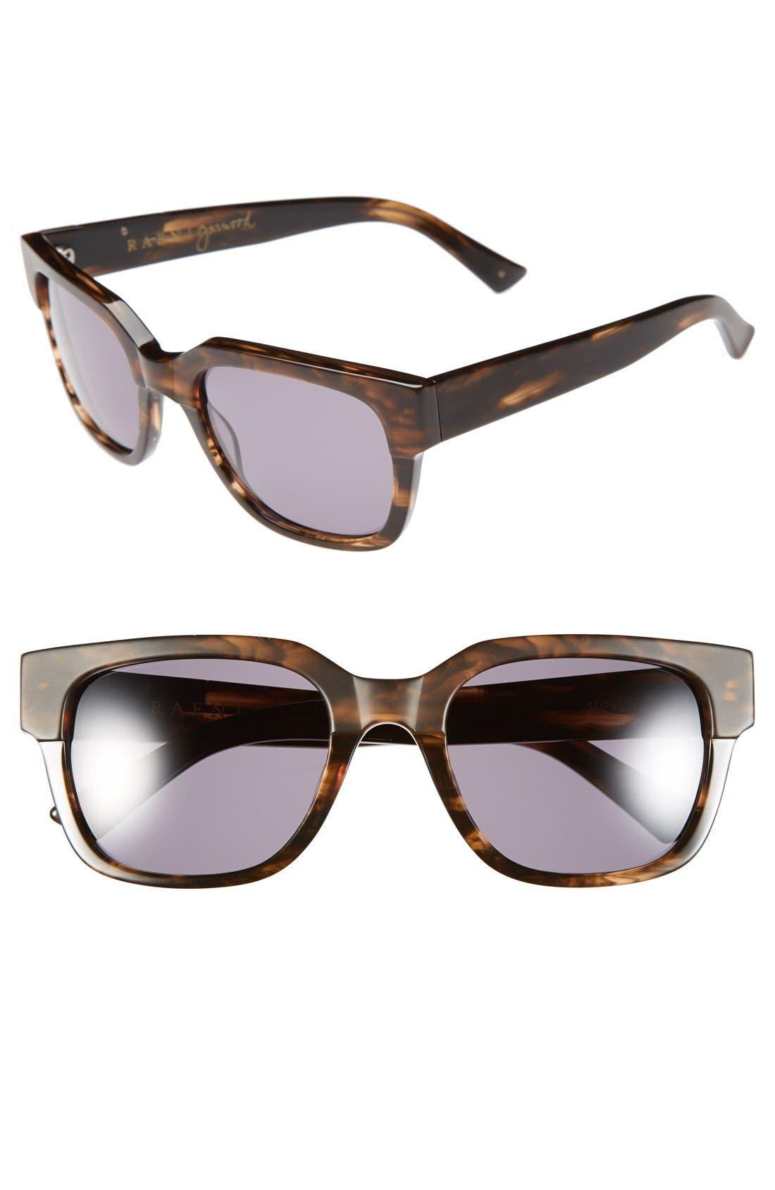 Alternate Image 1 Selected - RAEN 'Garwood' 55mm Sunglasses