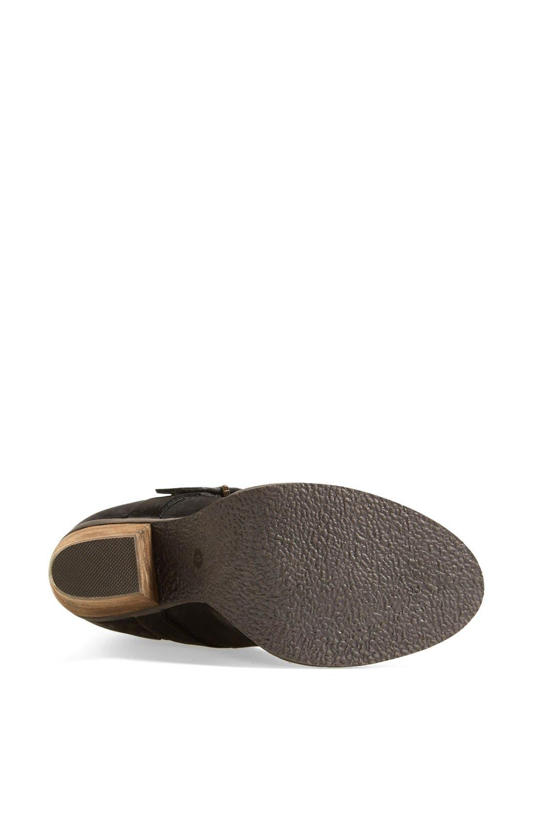 Alternate Image 4  - Steve Madden 'Yale' Belted Boot (Women)