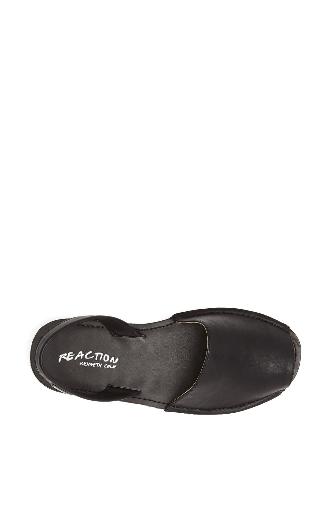Alternate Image 3  - Kenneth Cole Reaction 'Wipe Away' Slingback Sandal