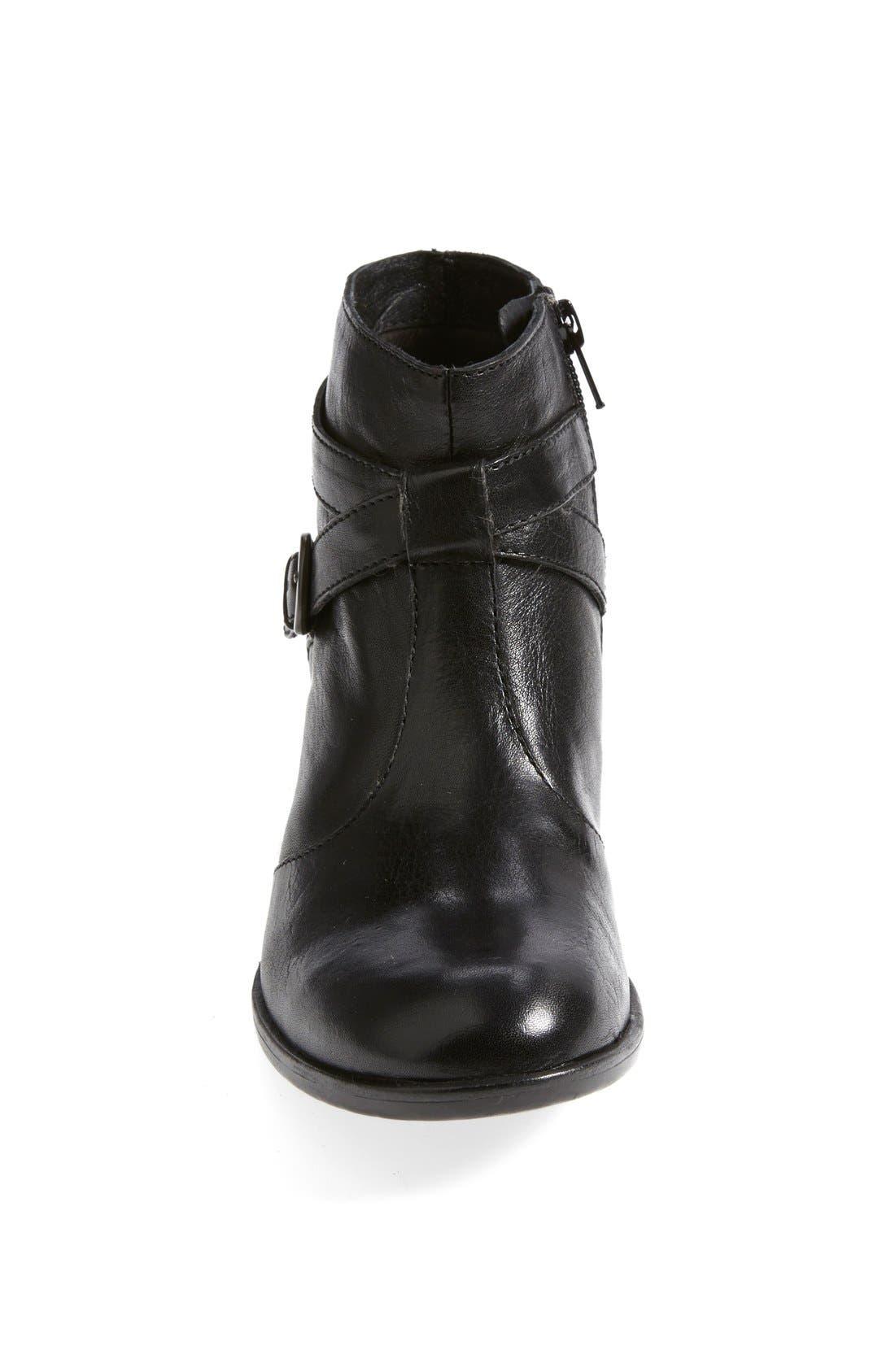 Alternate Image 3  - Børn 'Kyndra' Boot (Women)