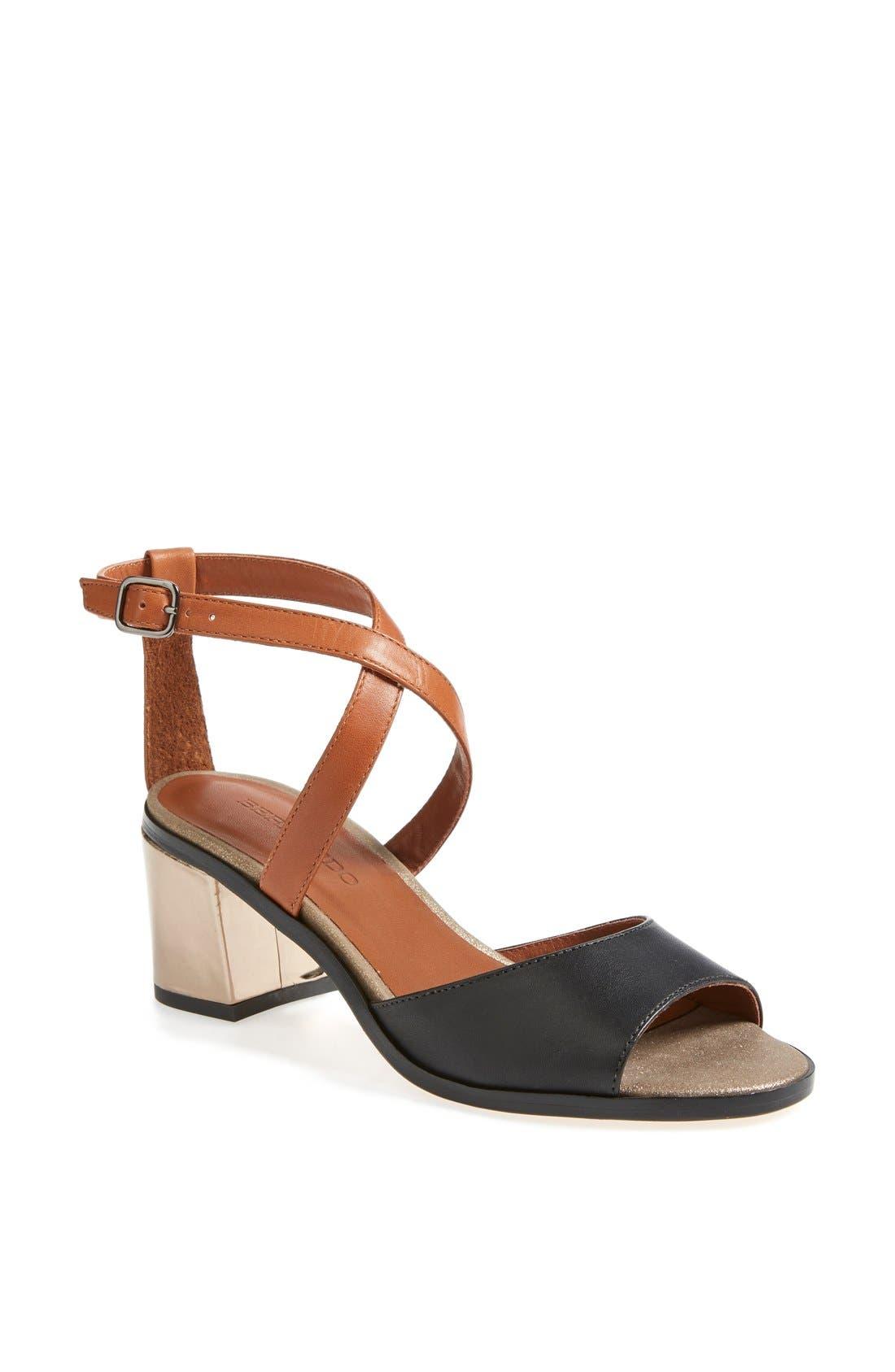 Alternate Image 1 Selected - Bernardo Footwear Sandal