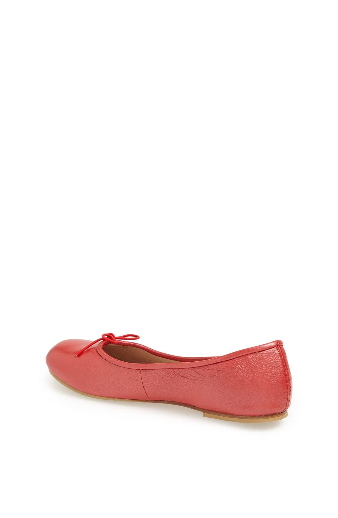 Alternate Image 2  - Bloch 'Arabella' Ballet Flat (Little Kid & Big Kid)