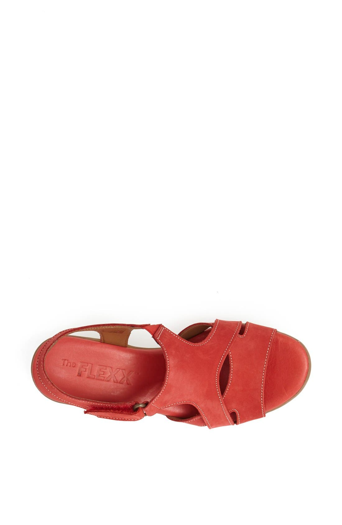 Alternate Image 3  - The FLEXX 'Clear Run' Sandal