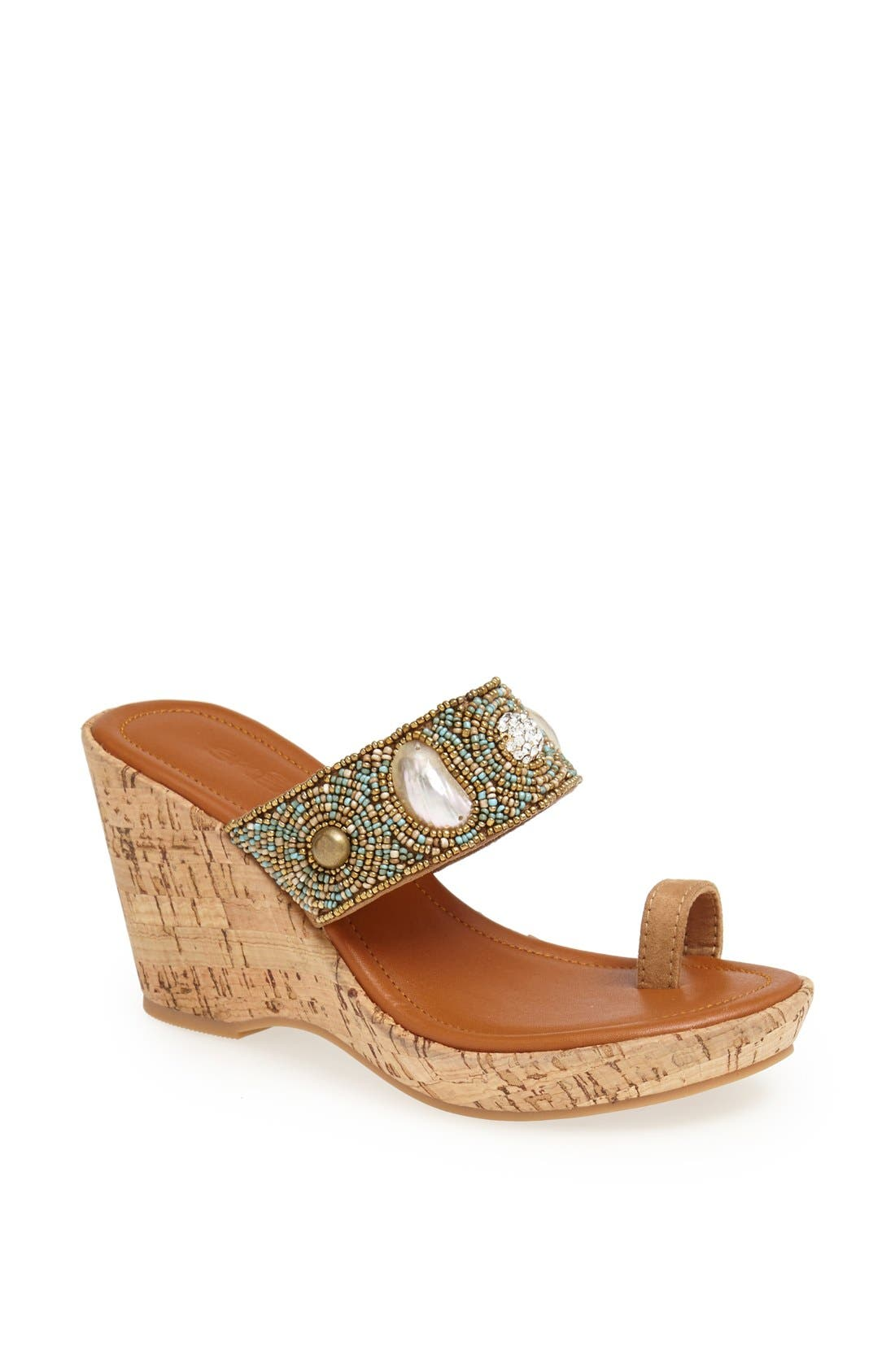 Main Image - Skemo 'Luzia' Sandal