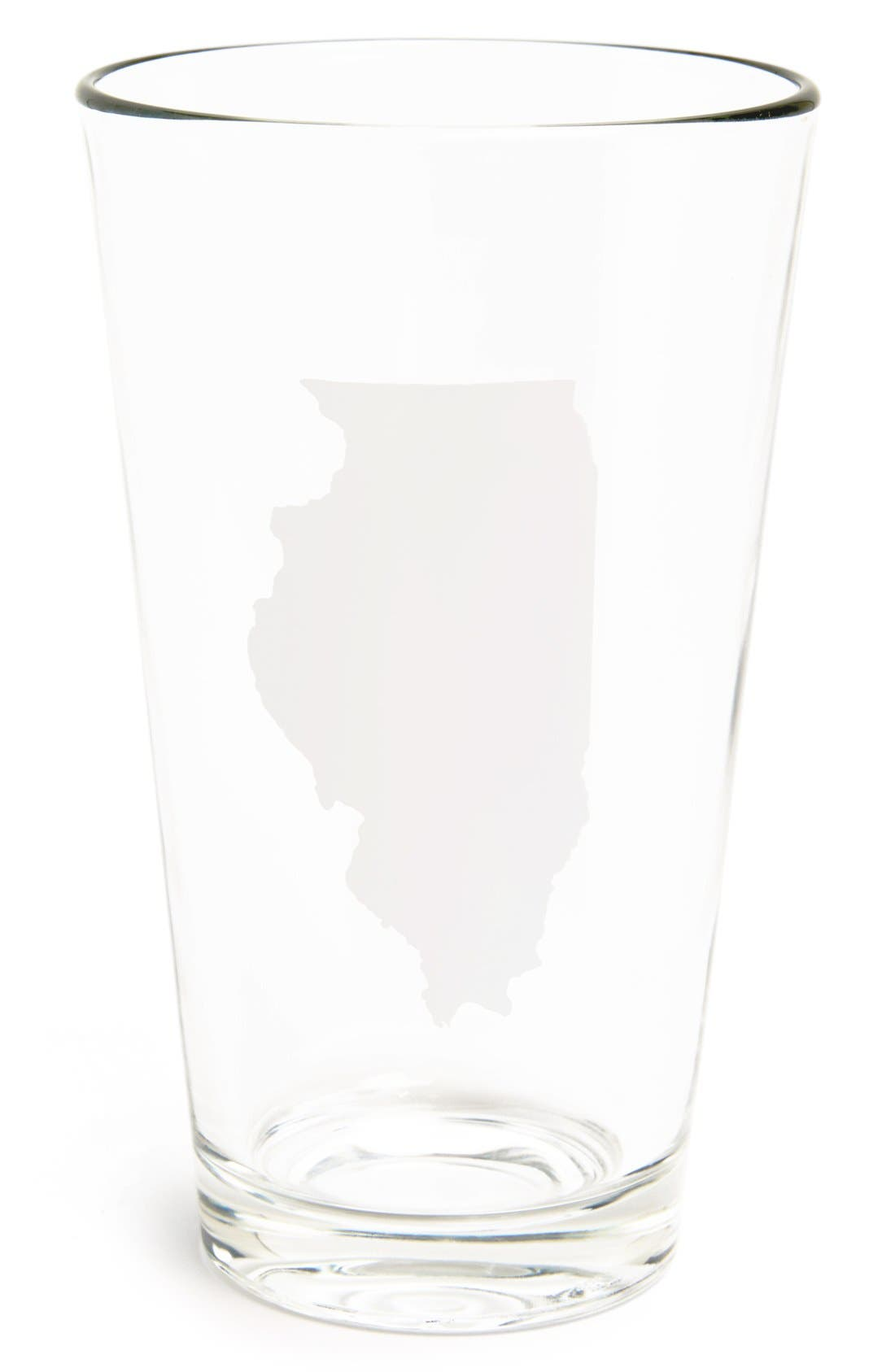 Main Image - Vital Industries 'State' Pint Glass