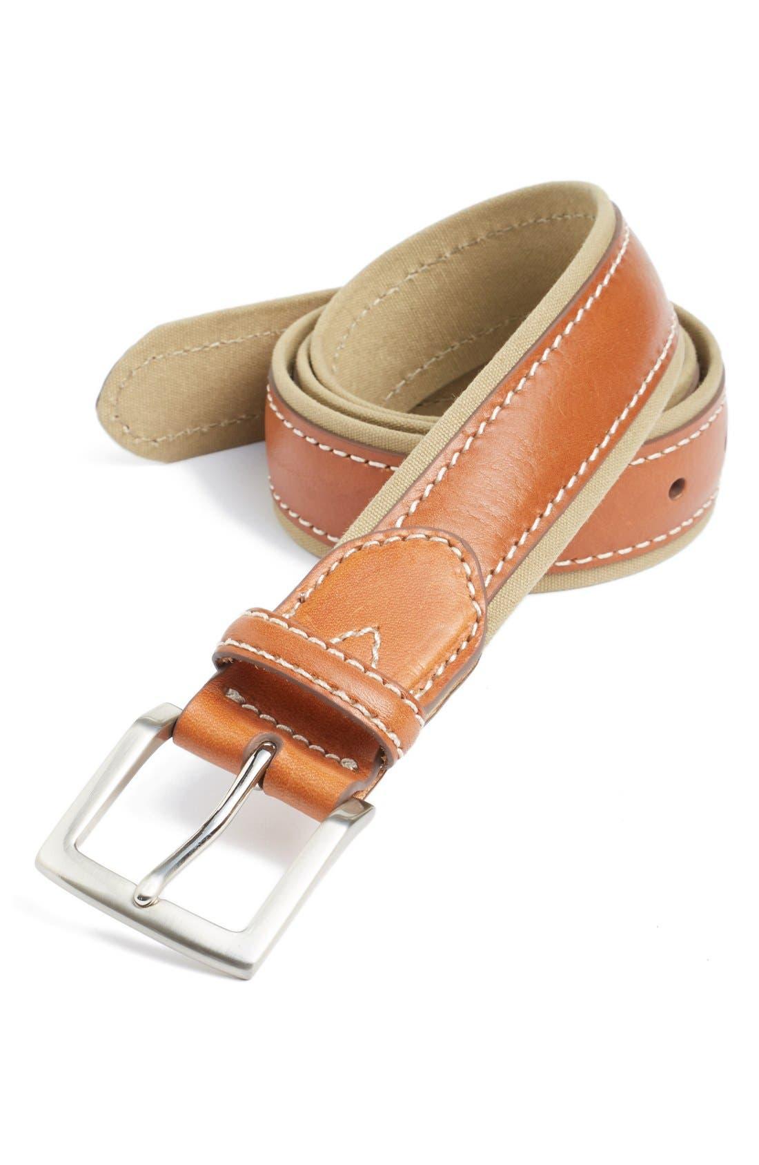 Main Image - Tommy Bahama 'Kayak' Belt