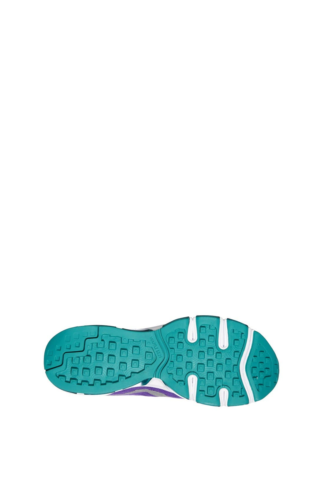 Alternate Image 4  - Nike 'Air Max Tailwind+' Running Shoe (Big Kid)