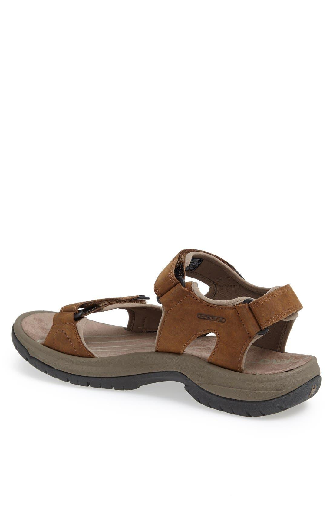 Alternate Image 2  - Teva 'Jetter' Sandal (Men)