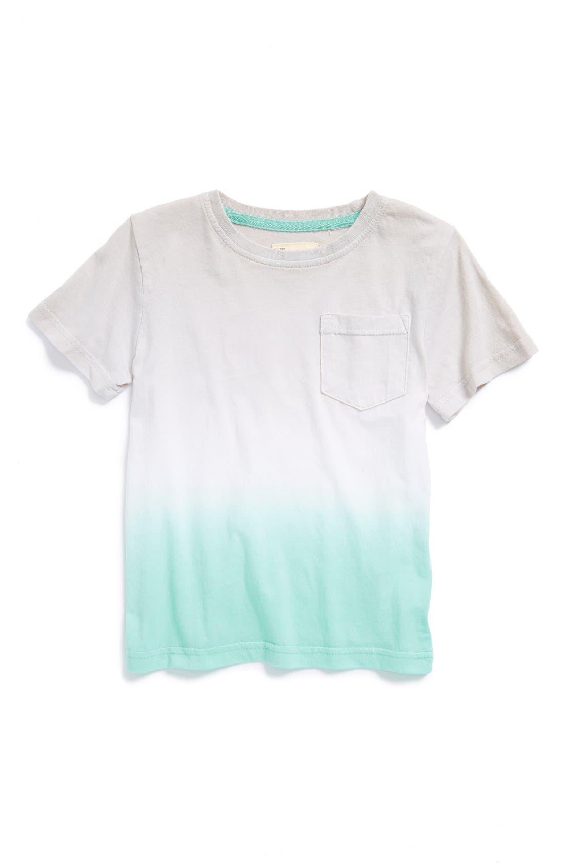 Alternate Image 1 Selected - Sovereign Code 'Triple Dip' Short Sleeve Shirt (Toddler Boys)