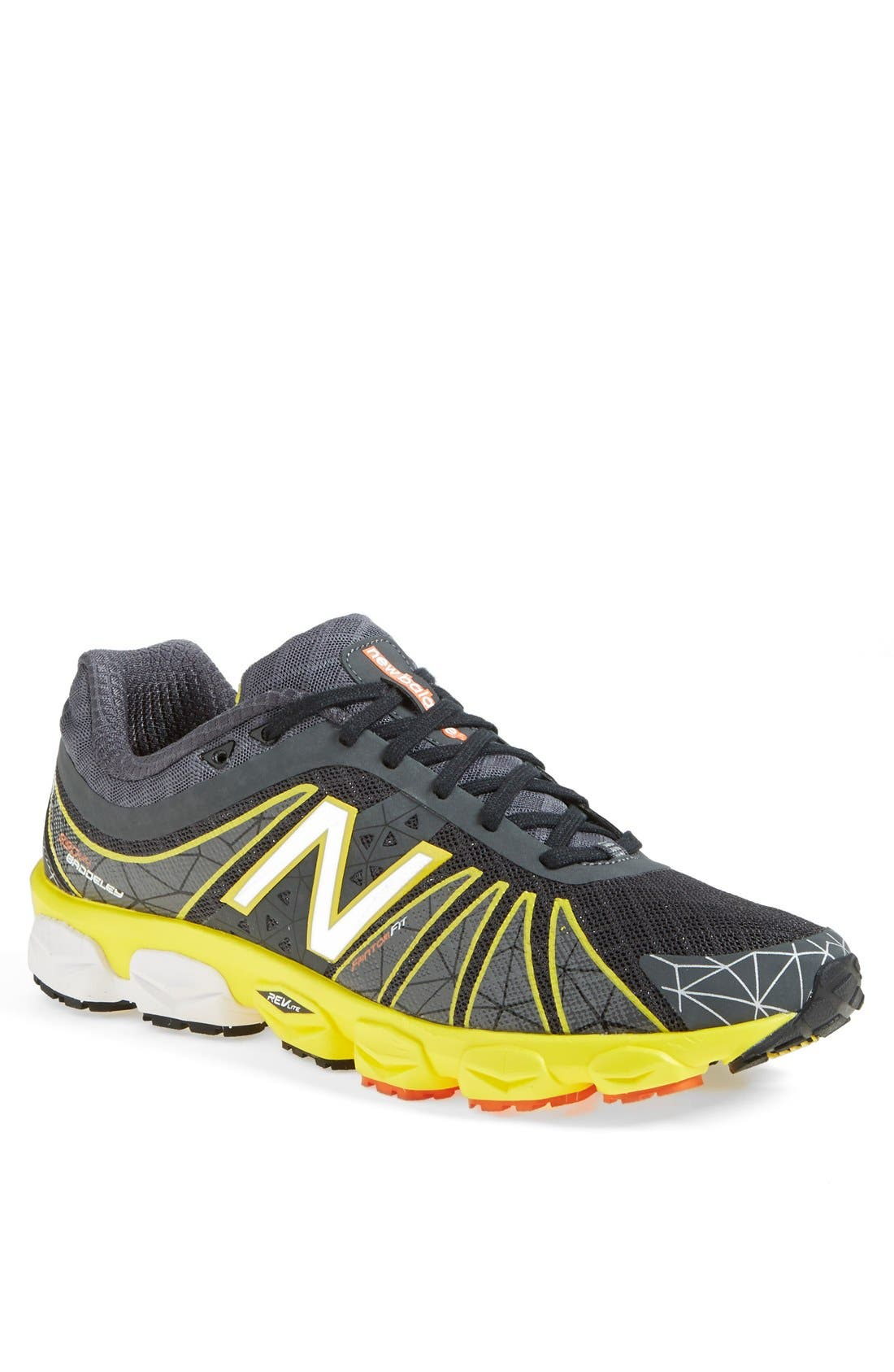Alternate Image 1 Selected - New Balance '890v4' Running Shoe (Men)