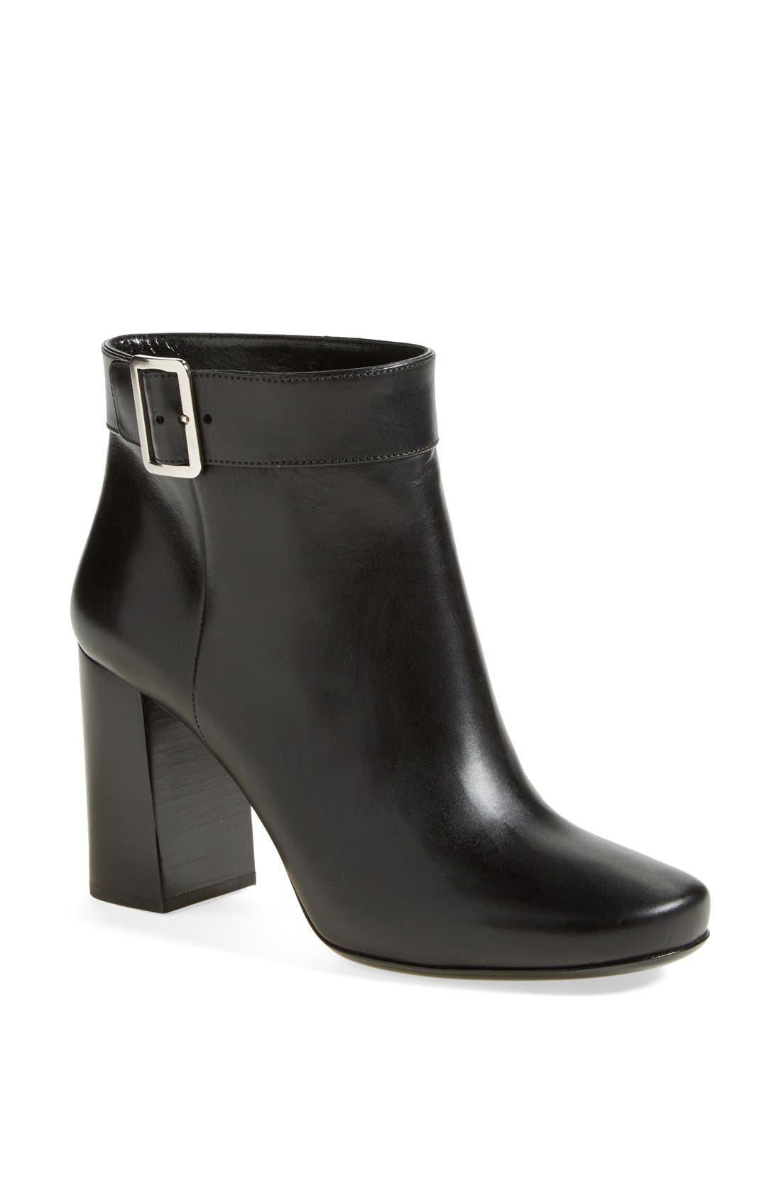 Main Image - Prada Buckle Short Boot