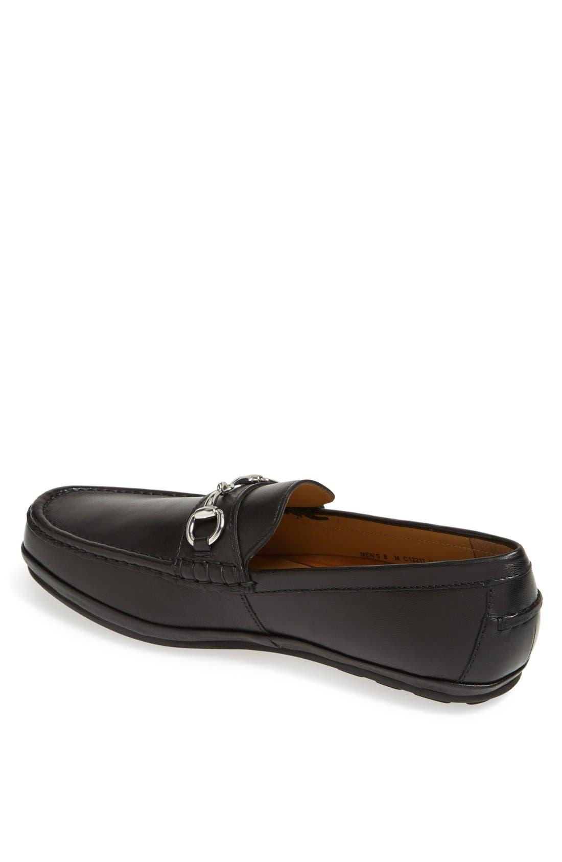 Alternate Image 2  - Cole Haan 'Hudson' Driving Shoe (Men)