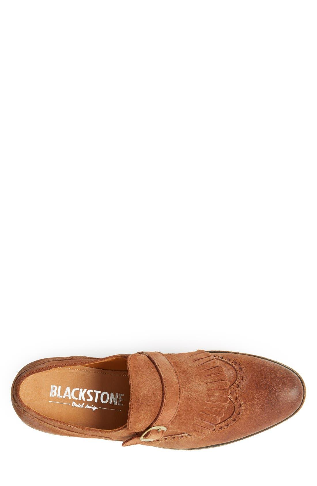 Alternate Image 3  - Blackstone 'DM 09' Slip-On (Men)