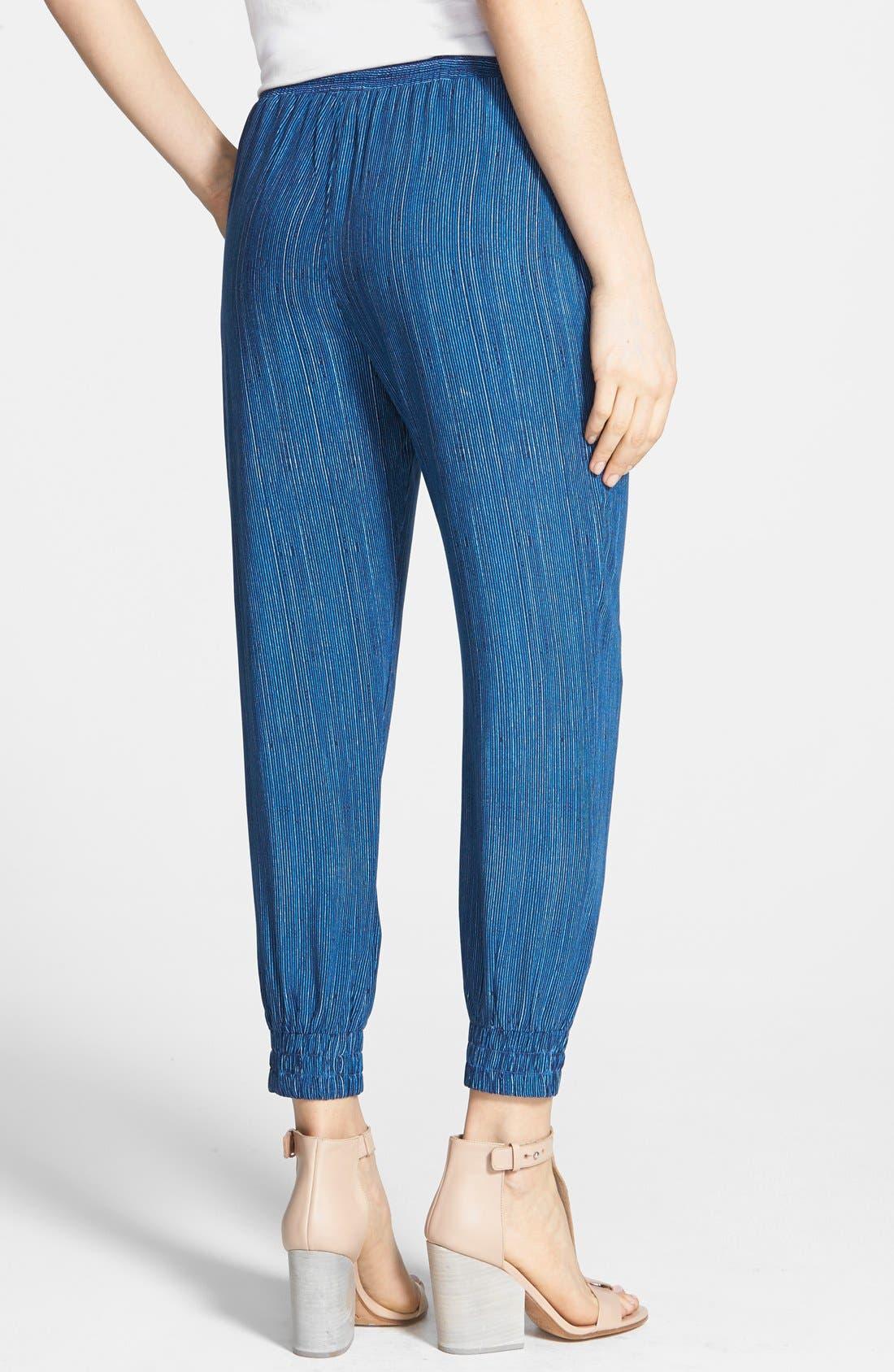 Alternate Image 2  - Splendid Stripe Track Pants