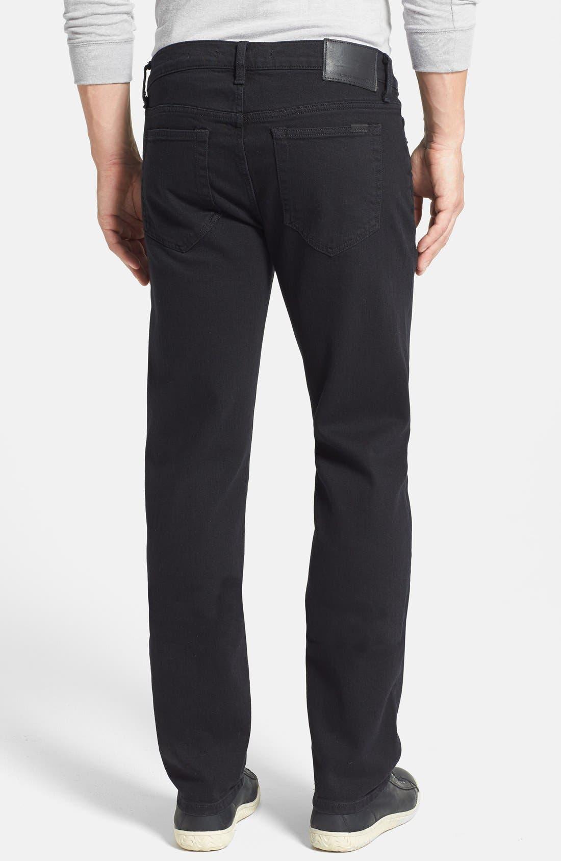 Alternate Image 2  - Joe's 'Brixton' Slim Fit Jeans (Zayden)