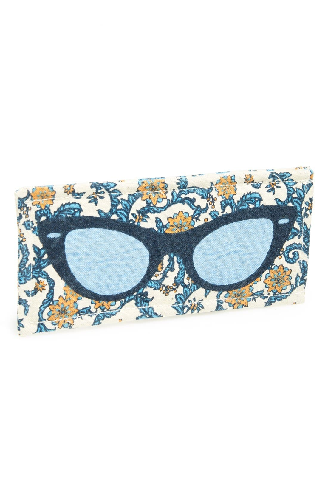 Alternate Image 1 Selected - Thomas Paul 'Lucy' Sunglasses Case