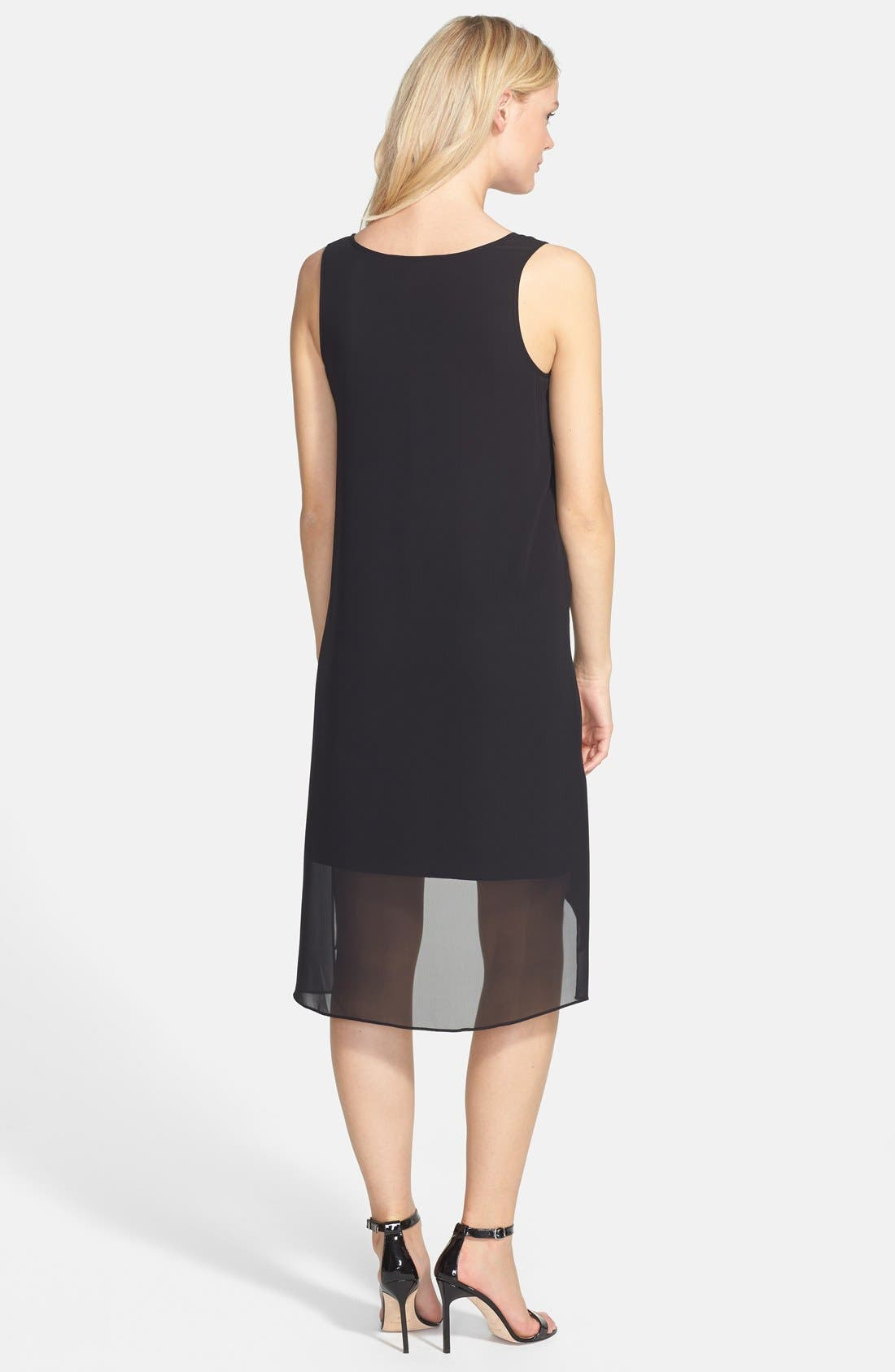 Alternate Image 2  - Kenneth Cole New York 'Kelly' Dress (Regular & Petite)
