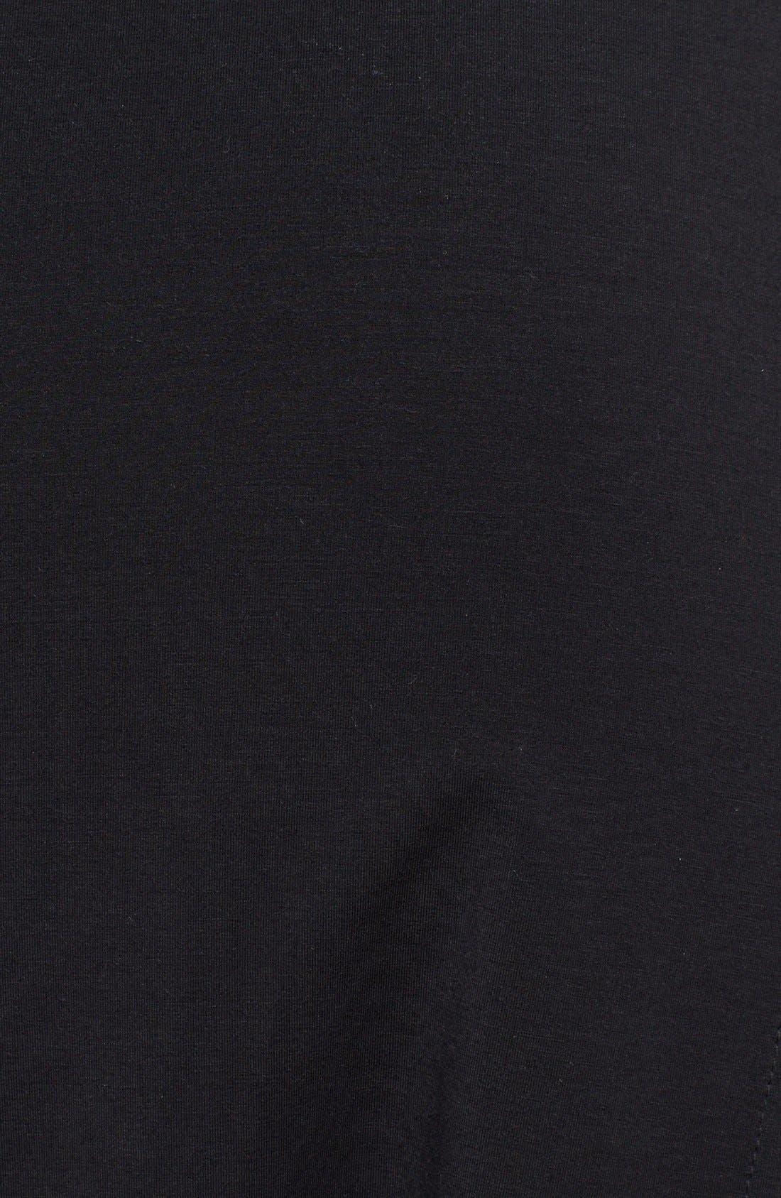 Alternate Image 3  - Helmut Lang Draped Micromodal Pants