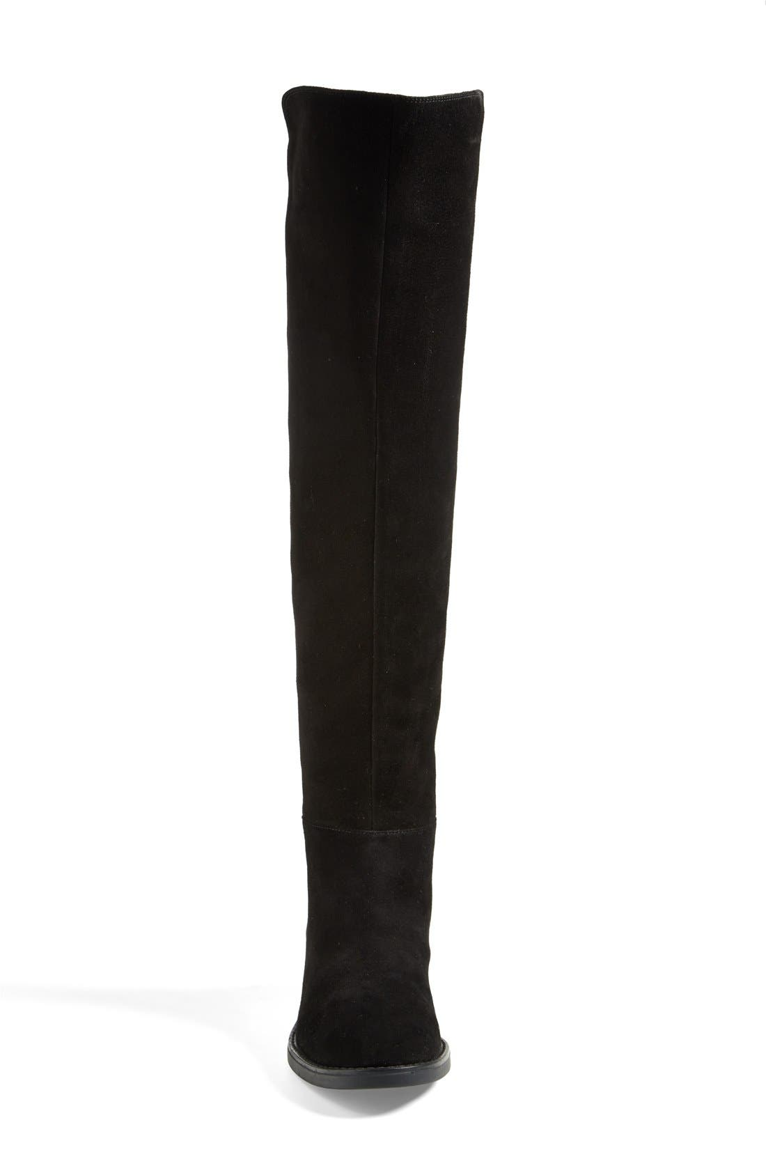 Alternate Image 3  - Blondo 'Eden' Over the Knee Waterproof Boot (Women)