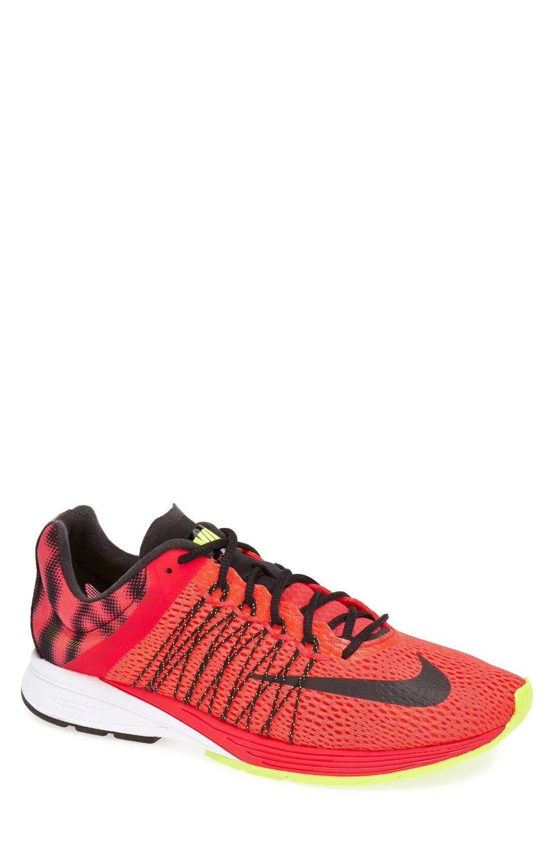Alternate Image 1 Selected - Nike 'Zoom Streak 5' Running Shoe (Men)