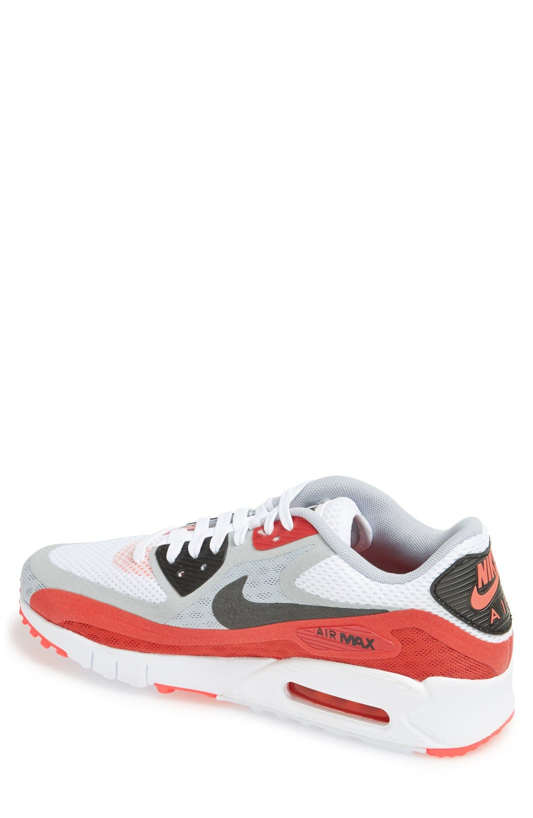Alternate Image 2  - Nike 'Air Max 90 Breeze' Sneaker (Men)