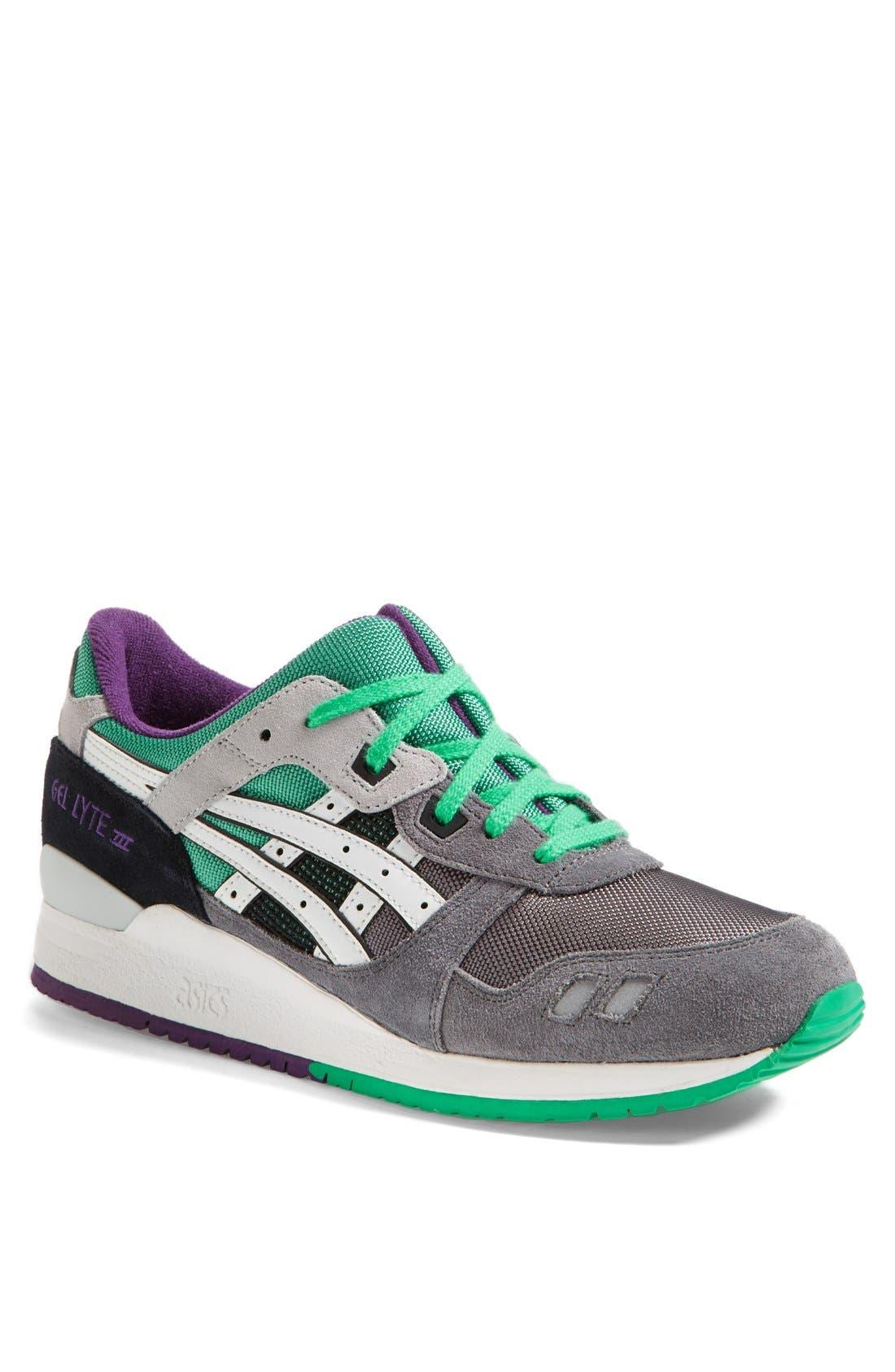 Main Image - ASICS® 'GEL-Lyte III' Sneaker (Men)