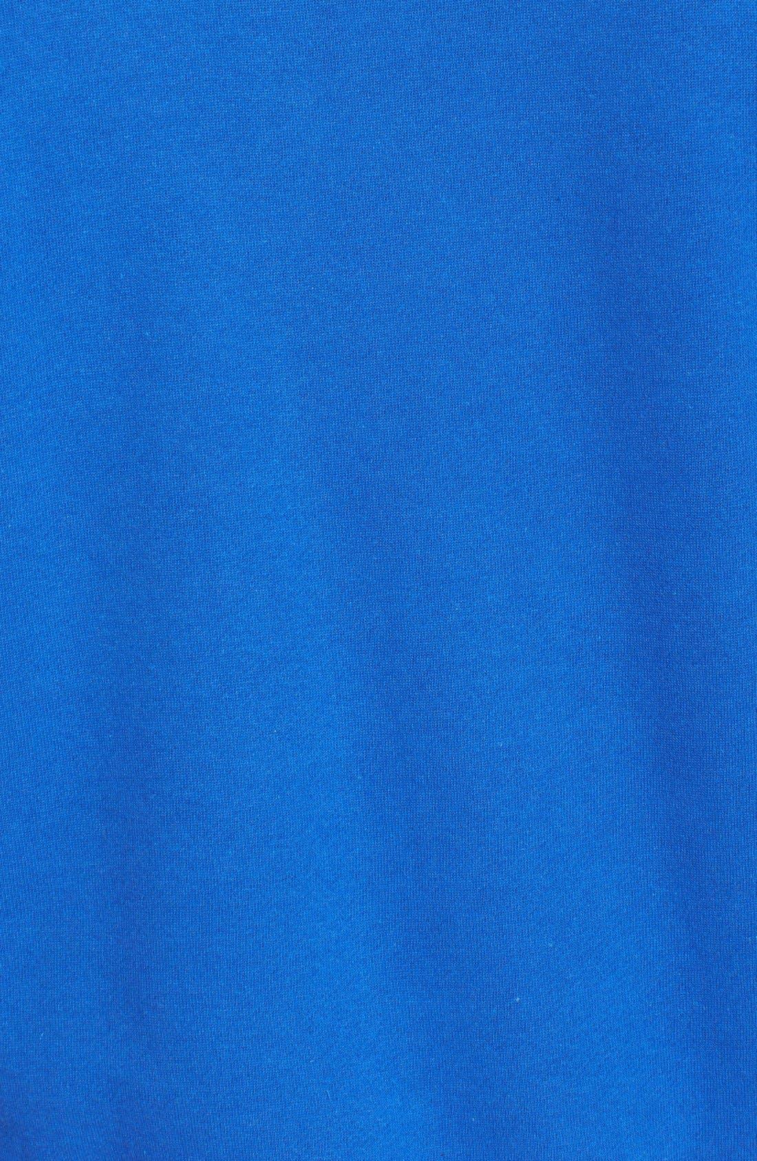 Alternate Image 3  - Mitchell & Ness 'Chicago Cubs' Crewneck Sweatshirt