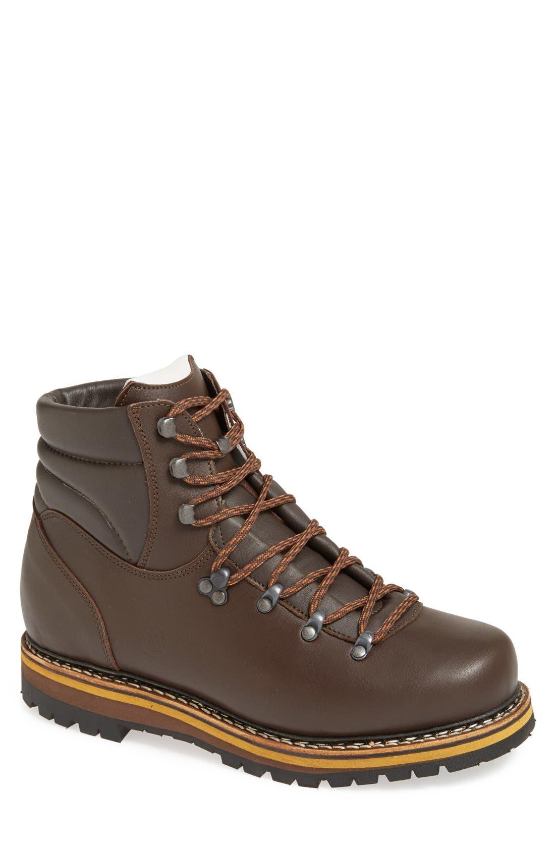 Alternate Image 1 Selected - Hanwag 'Grunten' Hiking Boot (Men)