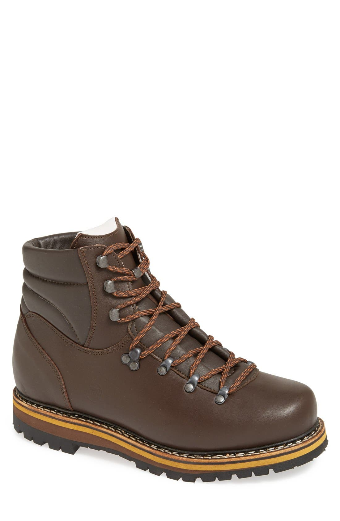 Main Image - Hanwag 'Grunten' Hiking Boot (Men)