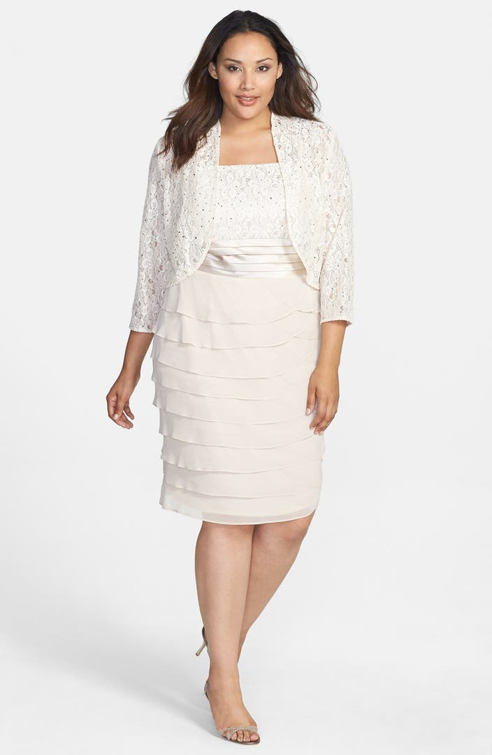 Shop from the world's largest selection and best deals for Chiffon Plus Size Dresses for Women. Shop with confidence on eBay!