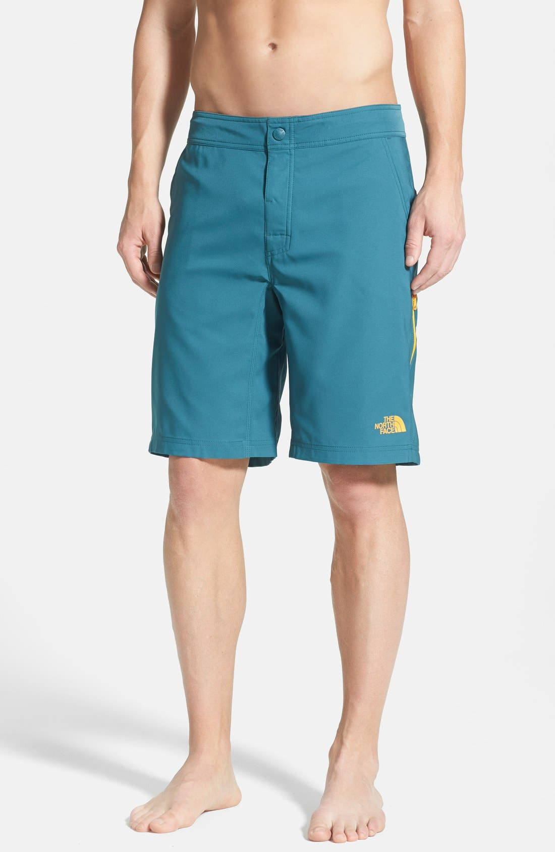 Alternate Image 1 Selected - The North Face Board Shorts