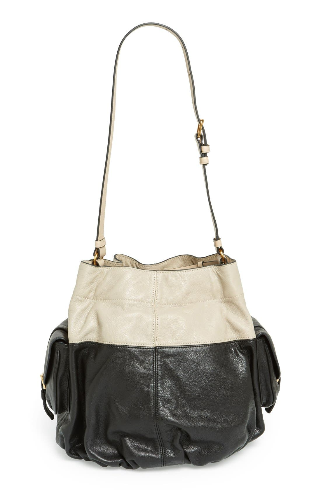 Alternate Image 4  - MARC BY MARC JACOBS 'Gather Round' Drawstring Bag