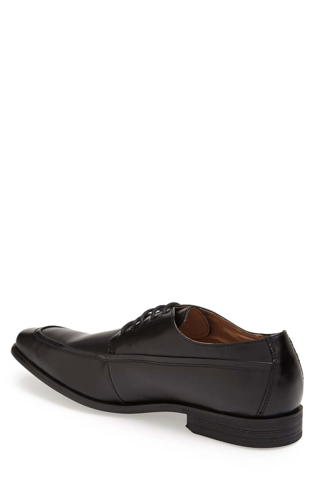 Alternate Image 2  - Robert Wayne 'Velio' Apron Toe Derby (Men)