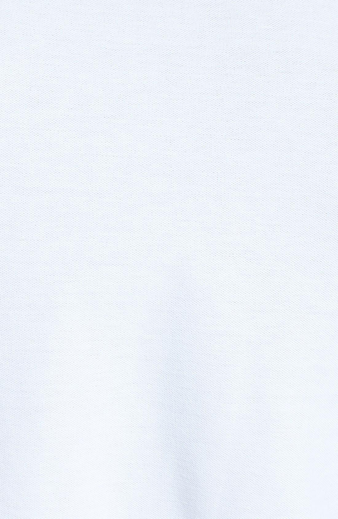 Alternate Image 3  - Original Penguin 'Earl' Piqué Polo