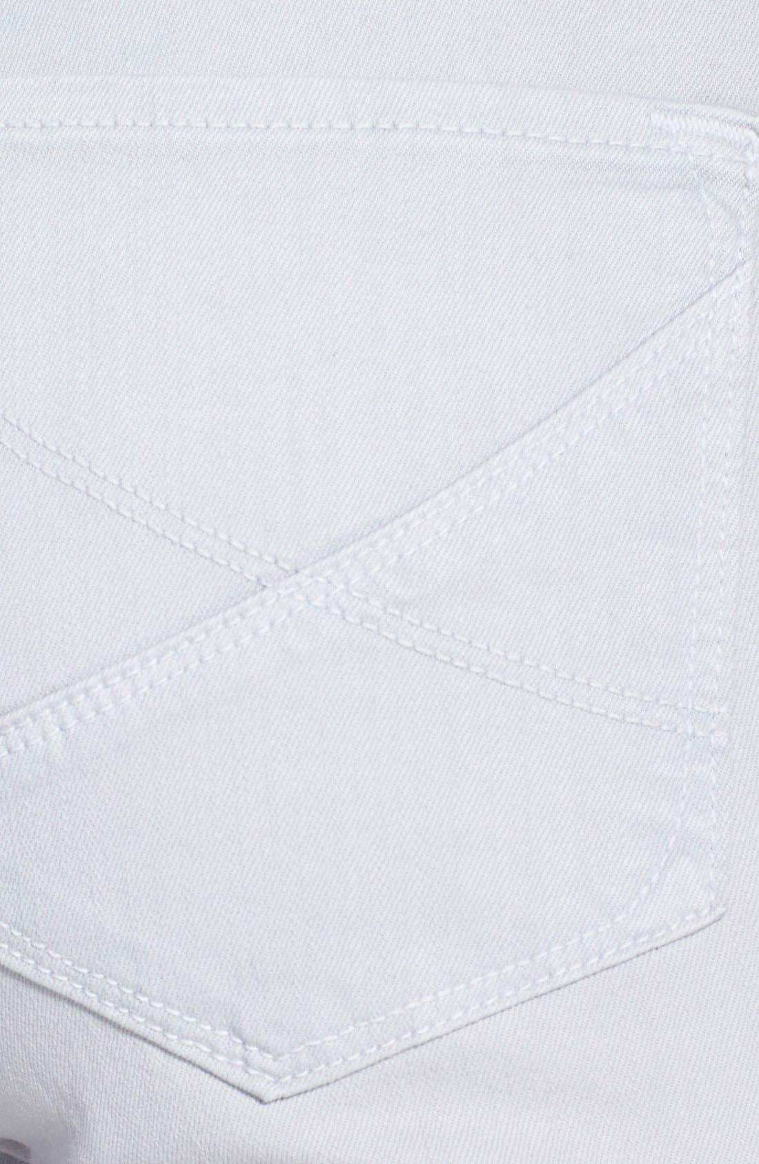 Alternate Image 3  - NYDJ 'Hayden' Stretch Cotton Crop Pants (Regular & Petite)