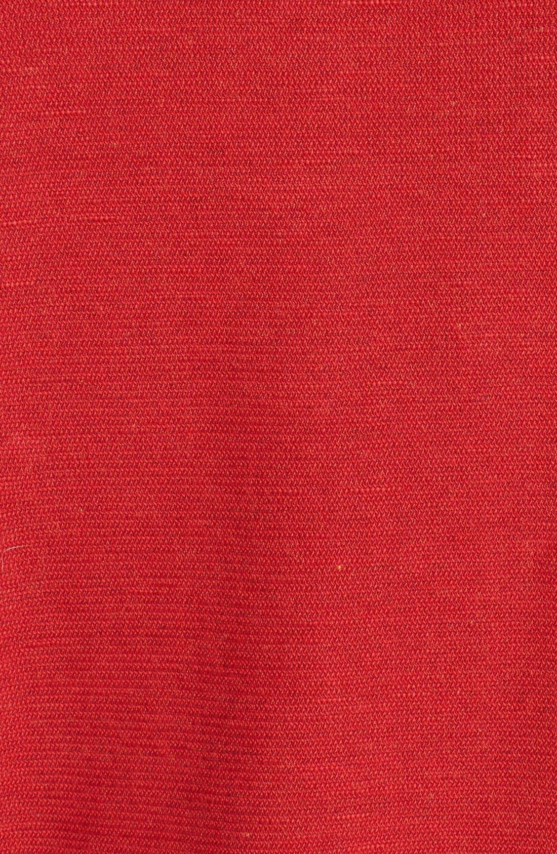 Alternate Image 3  - Tommy Bahama 'San Francisco 49ers - NFL Scrimshaw' Pullover